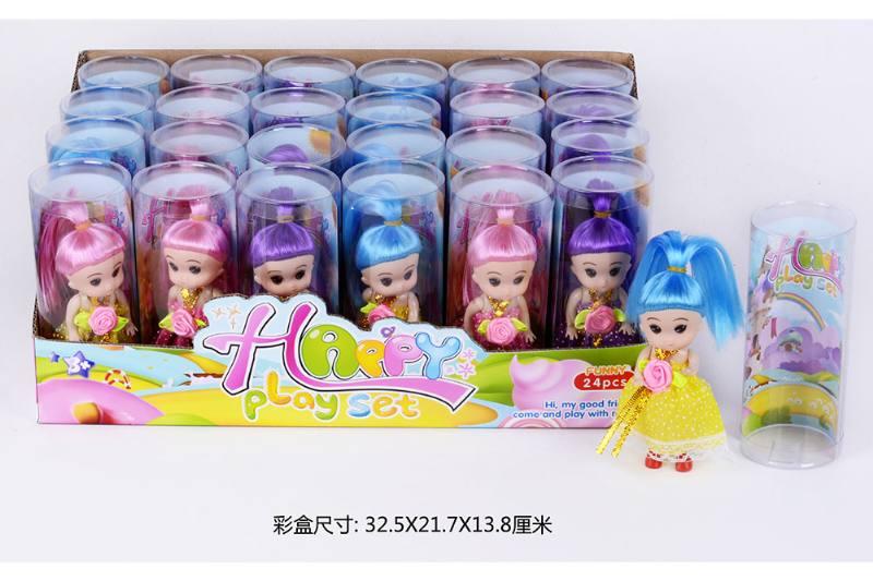 Barbie Toys 3.5