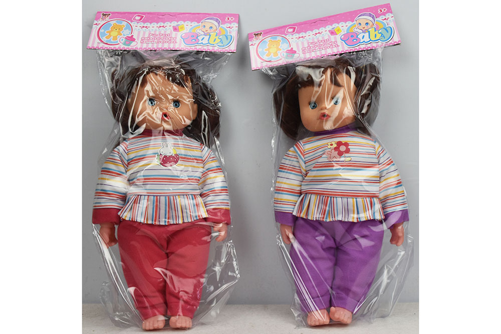 Barbie Toys 12-inch cotton body simulation eye crying IC girl No.TA261101