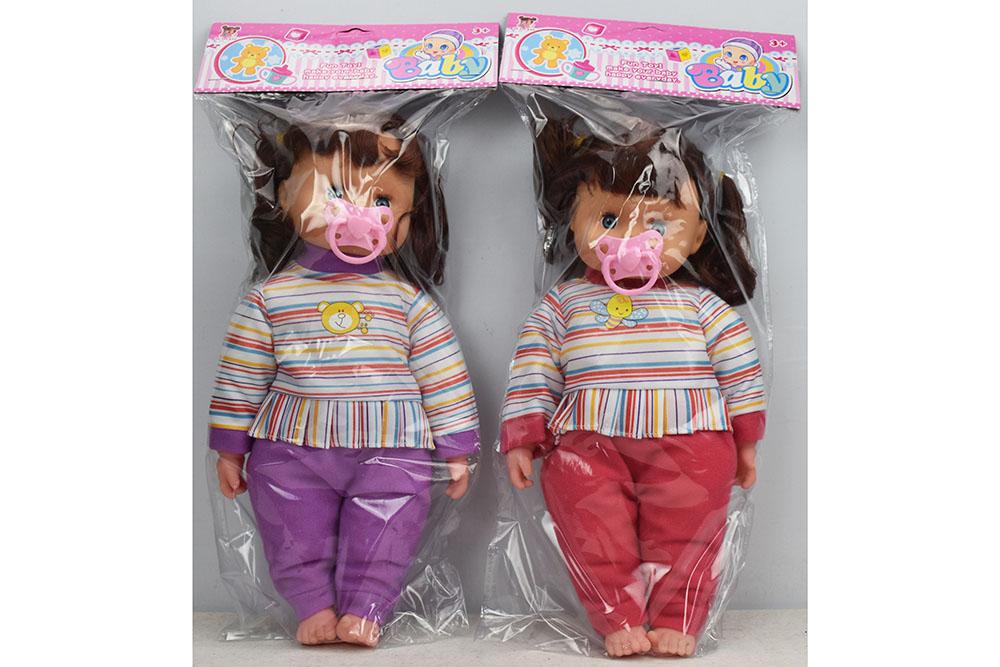Barbie toy 12 inch cotton body simulation eye four sound IC girl No.TA261103