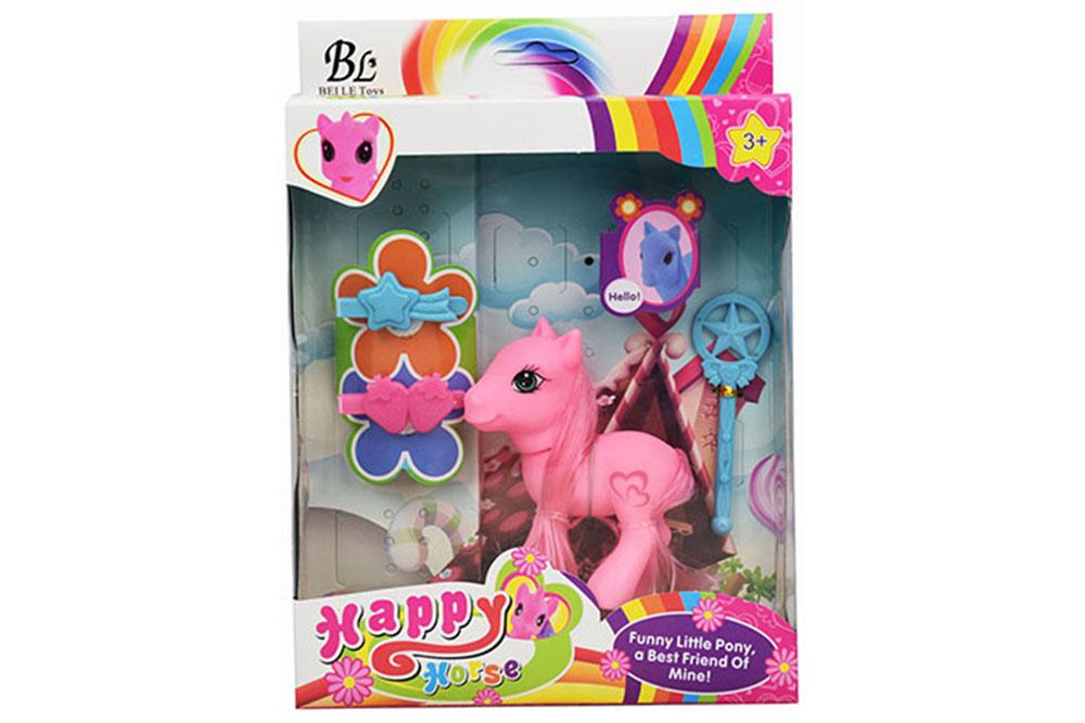 Silicone vinyl animal toys horseNo.TA256144