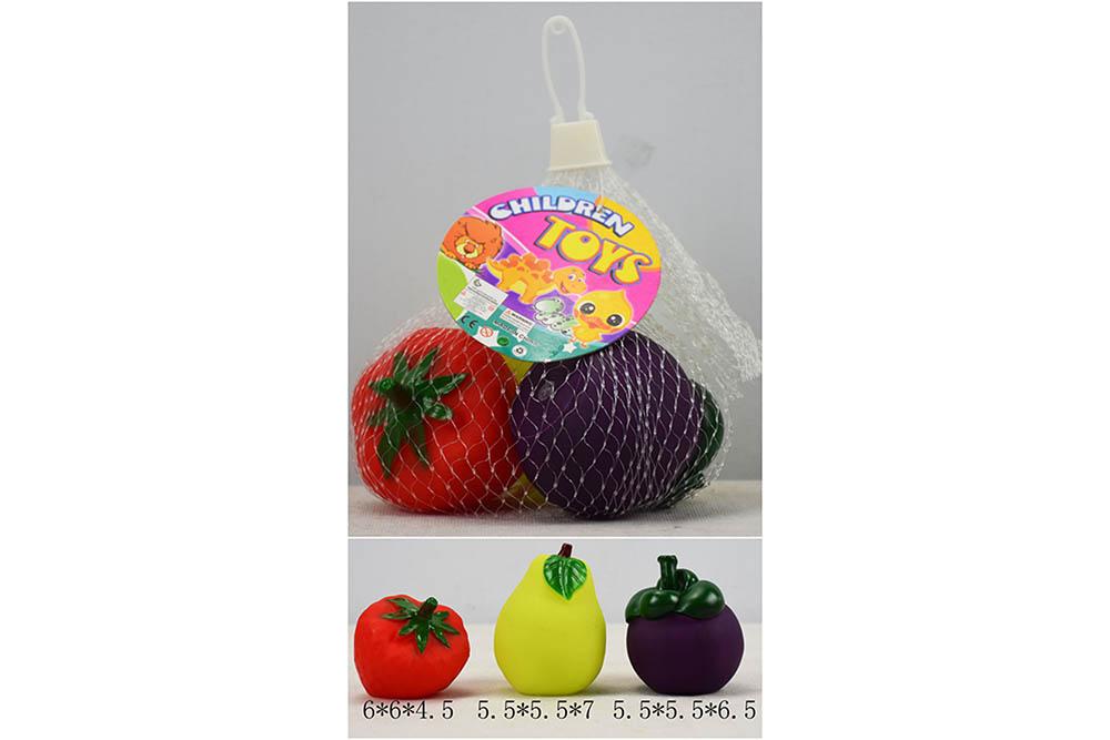 Vinyl toys gum fruit No.TA261093