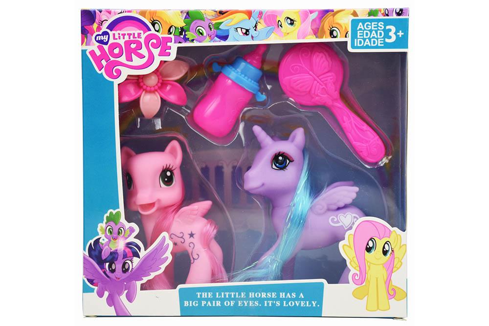 Vinyl toys little Pony No.TA261155