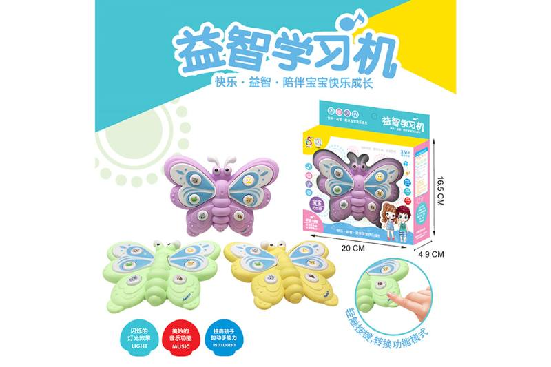 Butterfly learning machine NO.TA263160