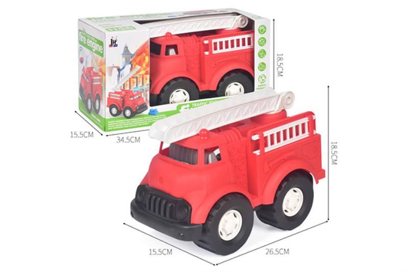 11PCS puzzle building block car NO.TA263240