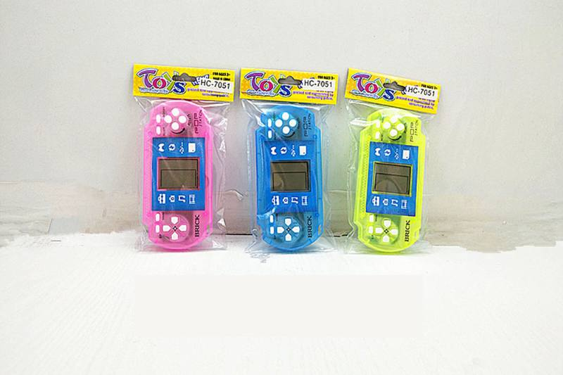 Educational game toy PSP game console machine No.TA255726