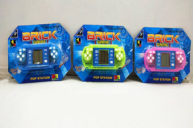 Educational game toy PSP game console machine No.TA255727