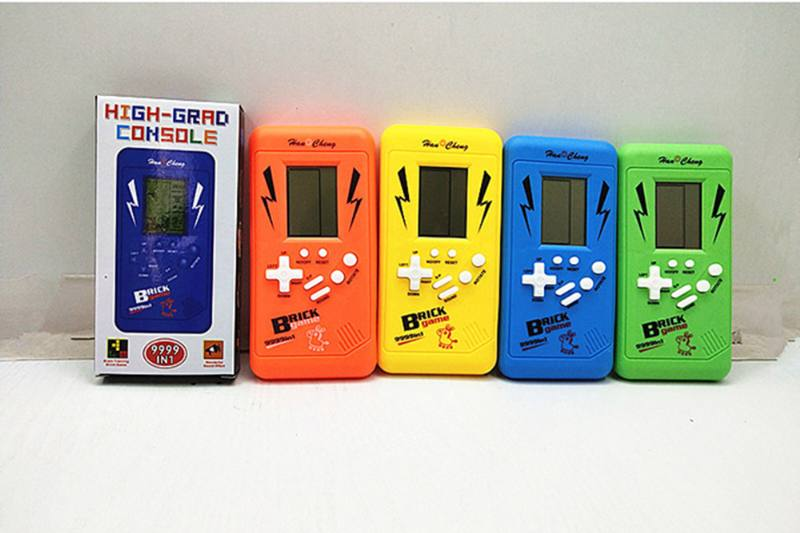 Educational game toy apple game console machine No.TA255728