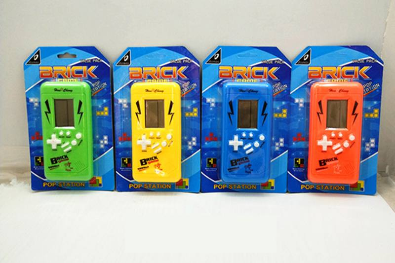 Educational game toy apple game console machine No.TA255730