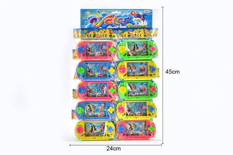 Puzzle game machine water machine toy game machine water machine No.TA255749