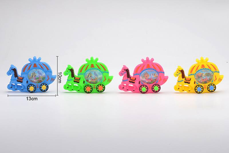 Puzzle game machine water machine toy water machine No.TA255750