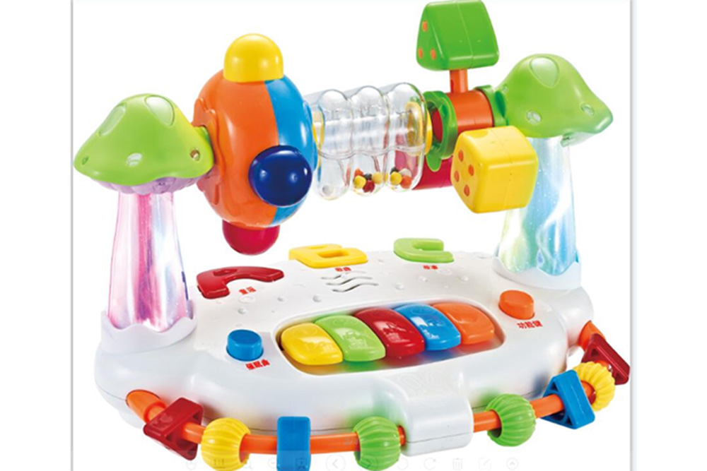 Baby early educational toysNo.TA255891