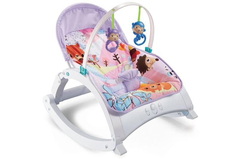 Comfortable multifunctional rocking chair NO.TA262205