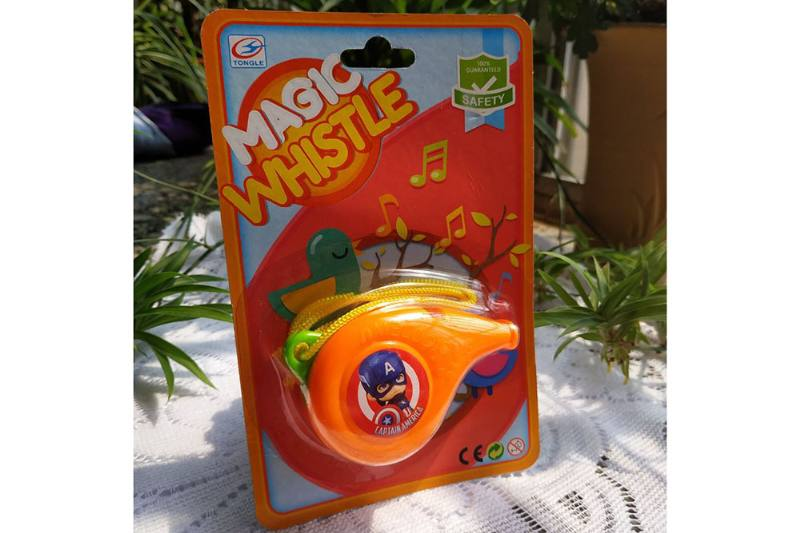 Magical whistle NO.TA262943