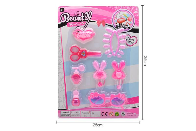 Pretend play toys jewelry sets toys No.TA255554