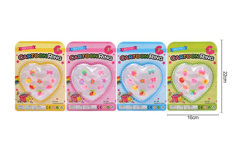 Pretend play toys jewelry sets toys No.TA255555