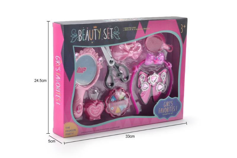 Jewelry Toys pretend play set No.TA260555