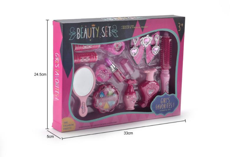 Jewelry Toys pretend play set No.TA260557