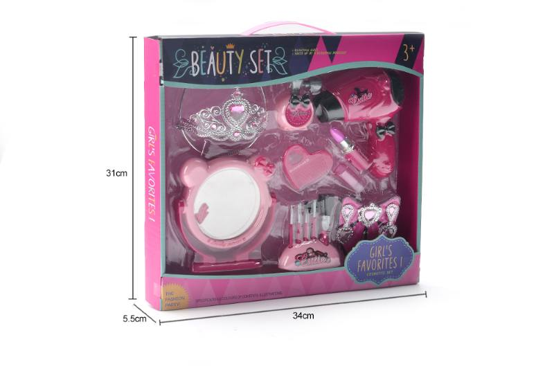 Jewelry Toys pretend play set No.TA260559