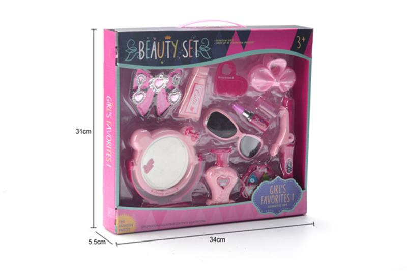 Jewelry Toys pretend play set No.TA260563