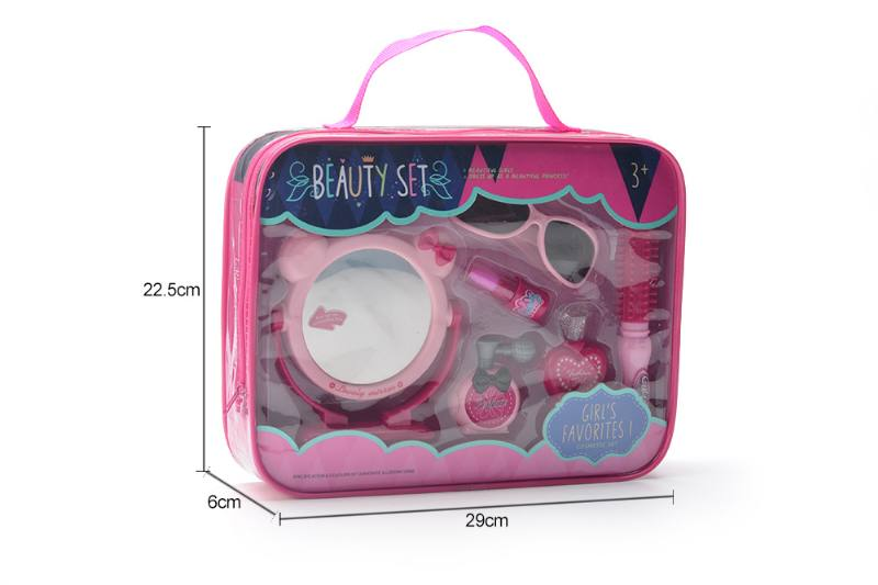 Jewelry Toys pretend play set No.TA260564
