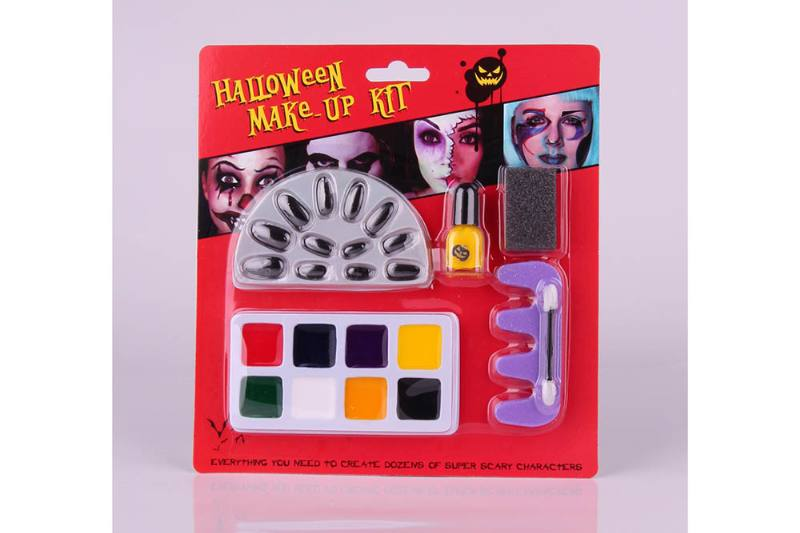 Makeup toy face painting No.TA259302