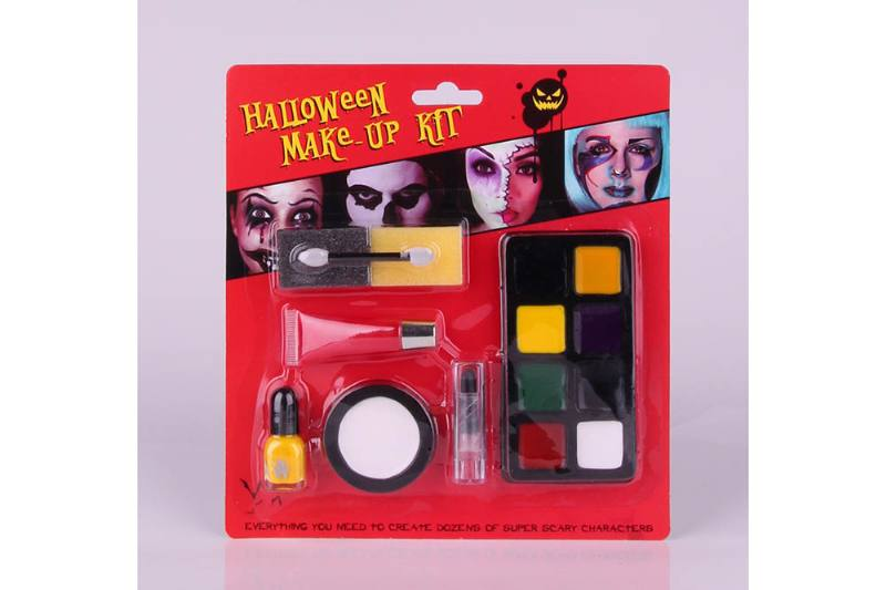 Makeup toy face painting No.TA259310