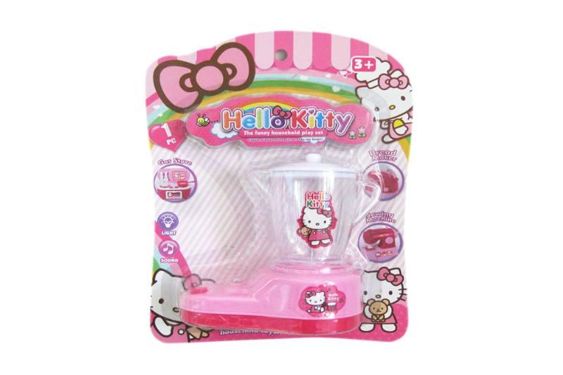 Kitchen play set toys electric appliance electric light soymilk machine No.TA258315