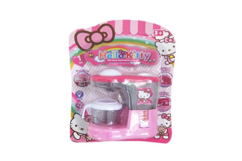 Kitchen play set toys electric appliance electric coffee machine No.TA258322