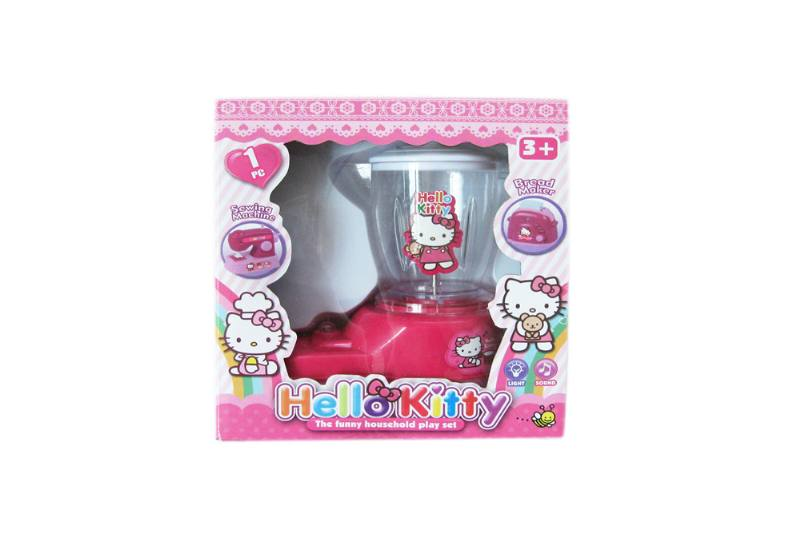 Kitchen play set toys electric appliance electric light soymilk machine No.TA258327