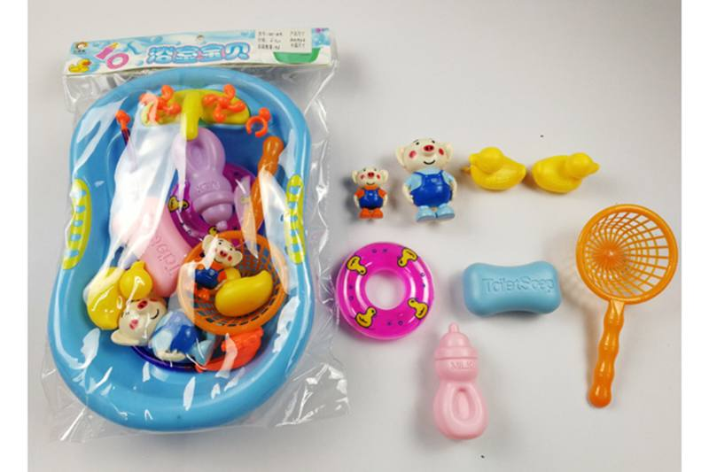 Bathroom Baby shower bath toys NO.TA263007