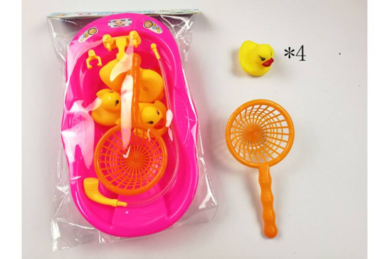 Bathroom Baby shower bath toys NO.TA263012