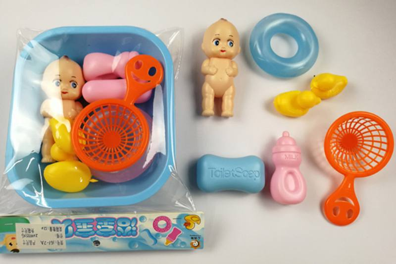 Bathroom Baby shower bath toys NO.TA263017