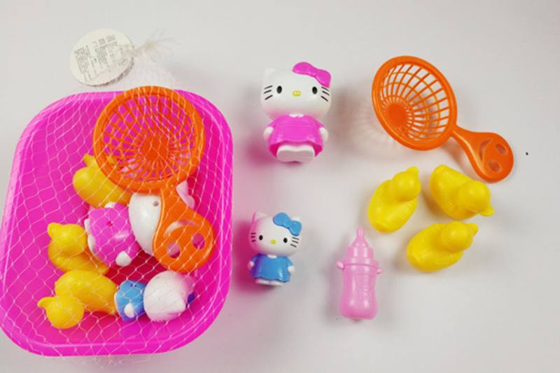 Bathroom Baby shower bath toys NO.TA263019