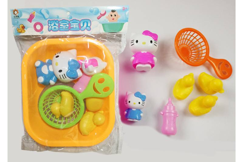Bathroom Baby shower bath toys NO.TA263020