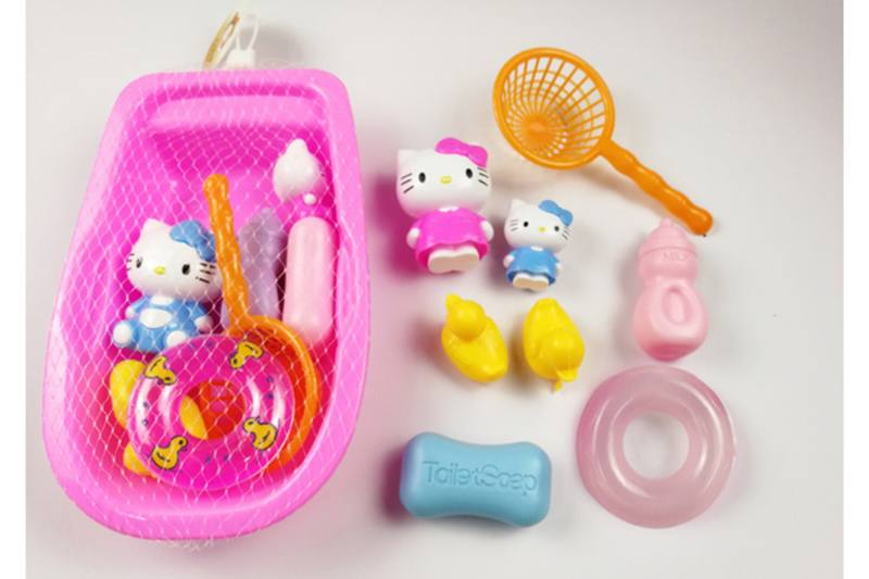 Bathroom Baby shower bath toys NO.TA263025