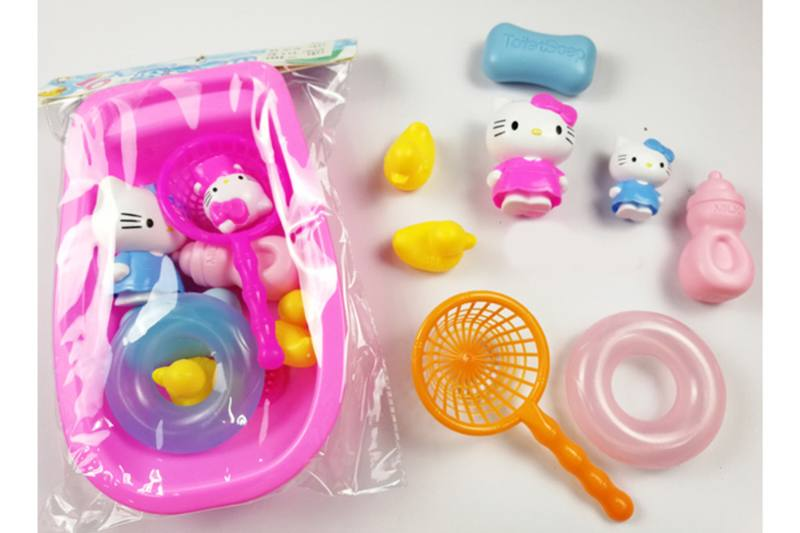 Bathroom Baby shower bath toys NO.TA263026