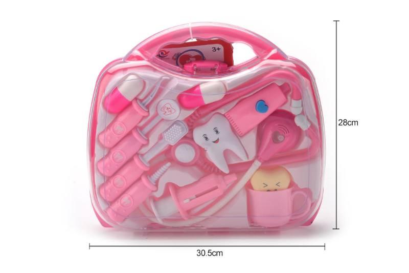 Pretend play dental doctor set toys No.TA259967