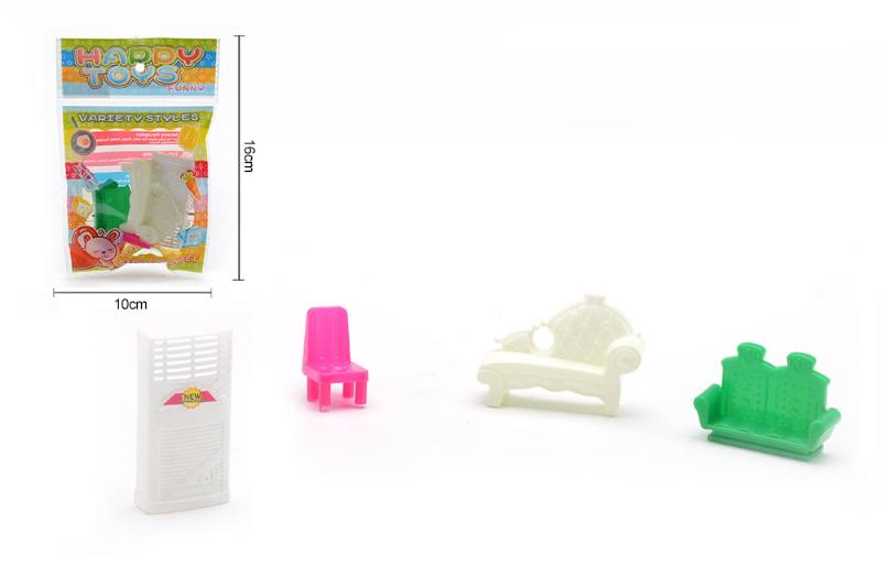 Pretend play house toys tableware kitchen play sets No.TA255150