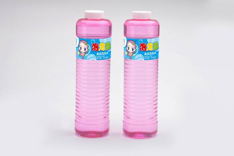 Blowing bubble toy 500ml bubble water NO.TA262185
