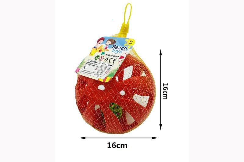 Beach Toy volleyball No.TA257125