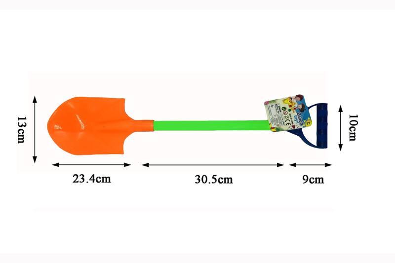 Beach Toy spade No.TA257129