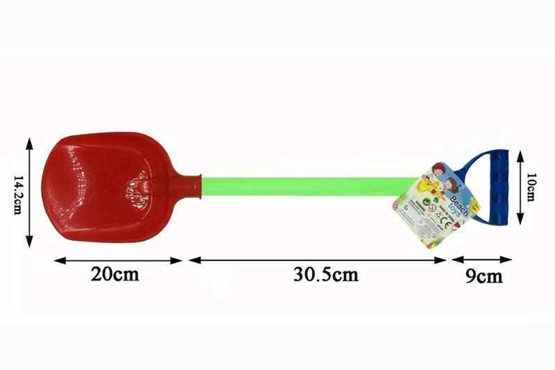Beach toys flat shovel No.TA257130