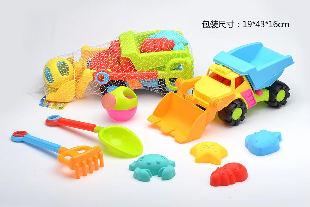 Beach car toys No.TA261230