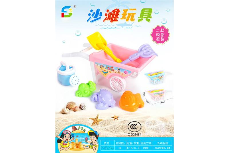 Beach toy NO.TA262785