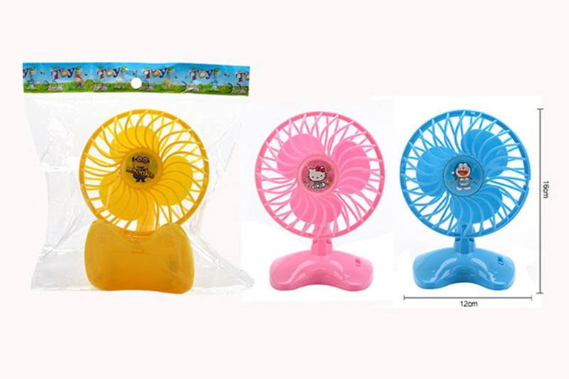 Summer fan toy electric fan No.TA255102