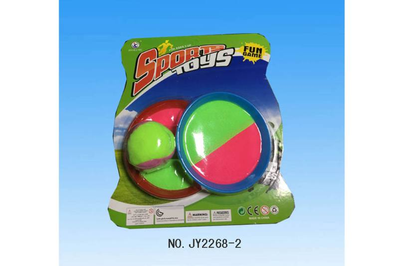 Sports toy sticky racquet No.TA260001