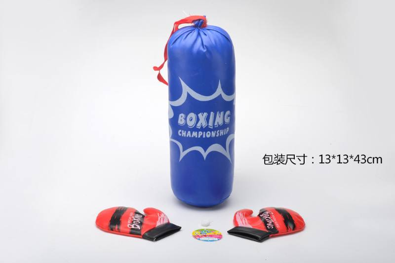 Sport toys Boxing gloves No.TA259224