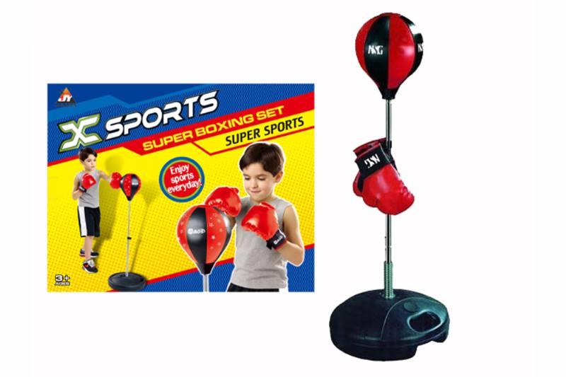 Sandbag Boxing Set Fitness Toy Boxing set NO.TA261652