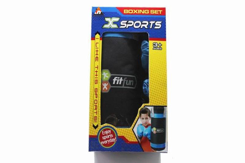 Sandbag Set Boxing Set Fitness Toy Sandbag Set NO.TA261653