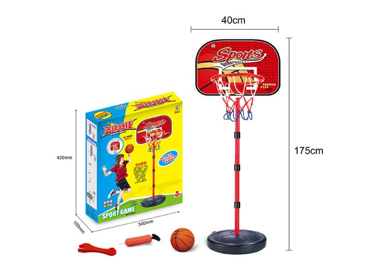 Sports toys 2175CM4 irons and blue balls No.TA255763